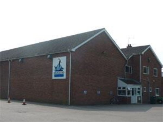 Great Yarmouth, UK: Broadland Sports Club