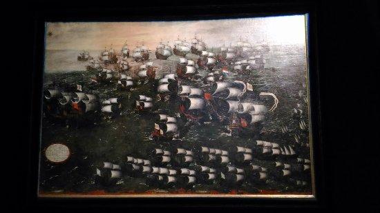 Naval Museum : P_20171115_180008_large.jpg