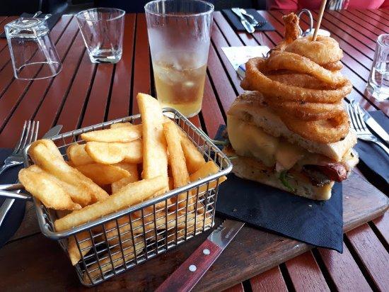 Mash, Bunbury - Restaurant Reviews, Photos & Phone Number - TripAdvisor