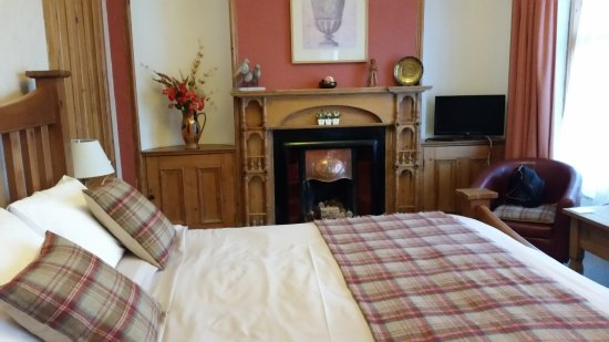 Rossmount Guest House Photo