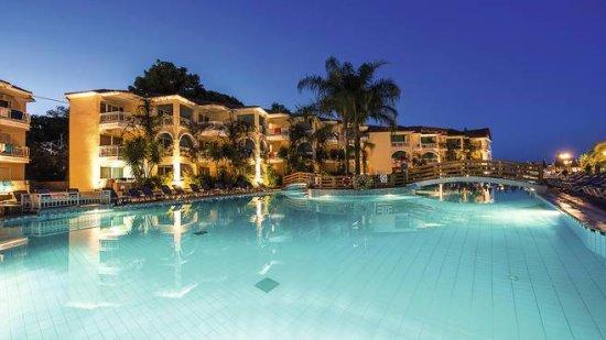 Tsilivi Beach Hotel Updated 2018 Prices Reviews Zakynthos Tripadvisor