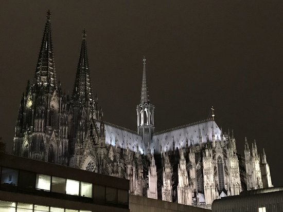 Cologne Cathedral (Dom): photo0.jpg