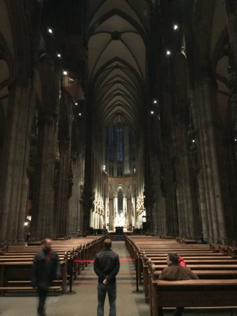 Cologne Cathedral (Dom): photo1.jpg