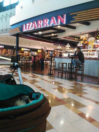 Ondara, España: Lizarran