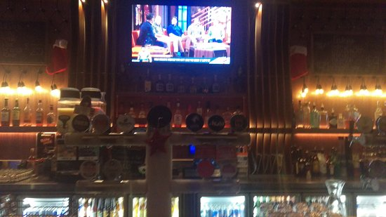Joondalup, Australia: Bar
