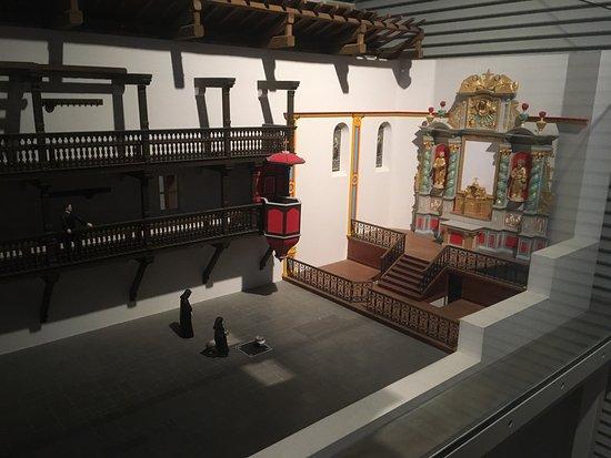 Basque Museum (Musee Basque), photo5.jpg