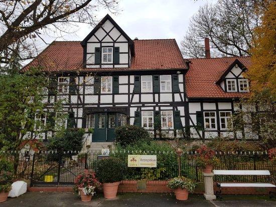 Sarstedt, Almanya: Hotel Gutshof Busch