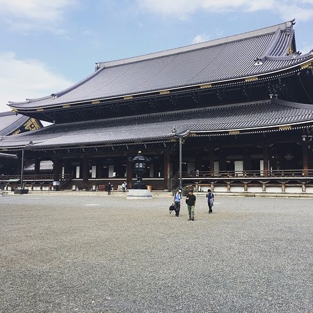 Higashi Honganji: 東本願寺