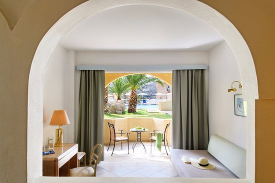 Lindos Royal Hotel Photo