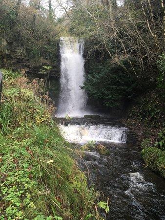 Glencar Waterfall: photo1.jpg