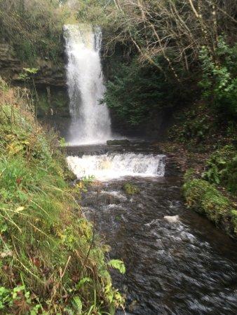 Glencar Waterfall: photo2.jpg