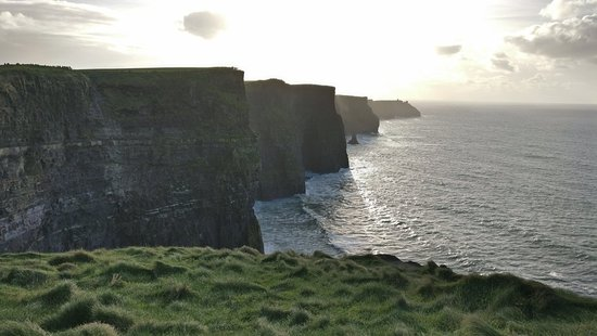 Exploring Ireland Tour Company Reviews