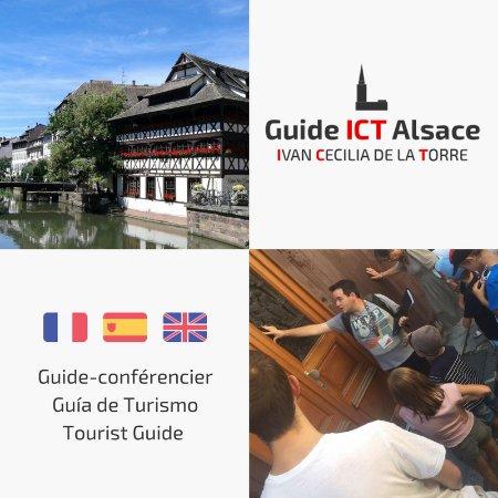 Guide ICT Alsace - Ivan C. de la Torre