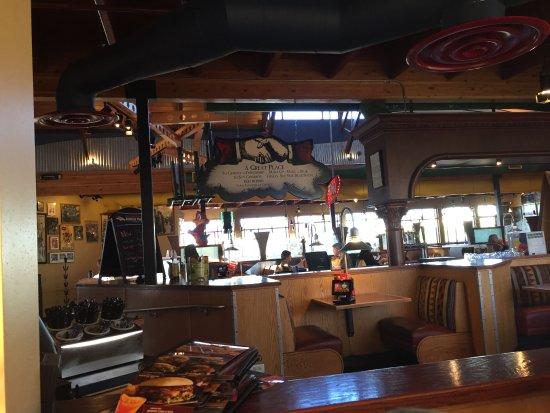 Littleton, CO: the inside