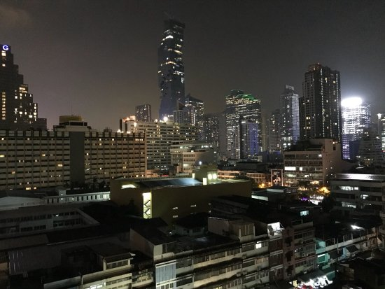 Silom City Hotel : photo5.jpg