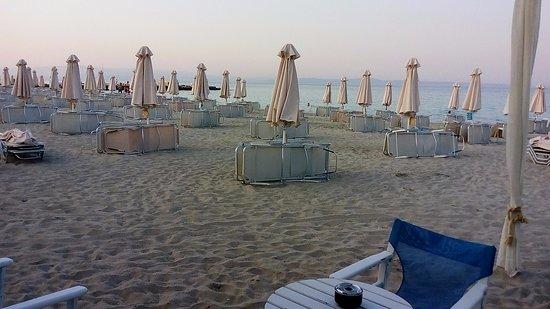 Pallini Beach Hotel Chalkidiki: Уборка