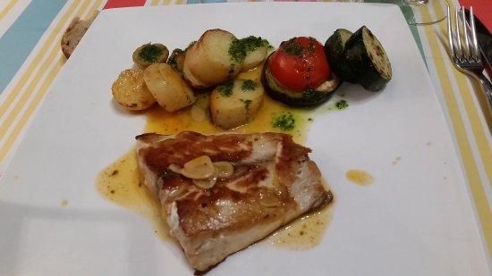 Pays Basque, France : caballa