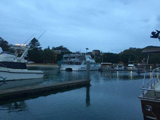Nelson Bay, أستراليا: photo2.jpg