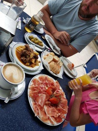 La Matanza de Acentejo, Ισπανία: 20171116_123104_large.jpg