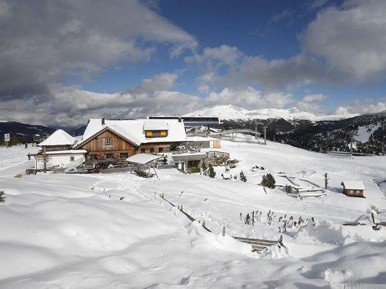 Туррахерхер-Хоэ, Австрия: Genießen Sie traumhafte Skitage auf der Turracher Höhe