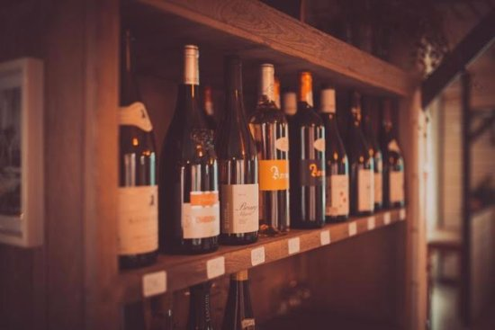 Pluvigner, Франция: Nos vins