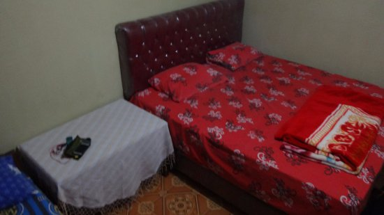 Kayu Aro, Indonesia: Room
