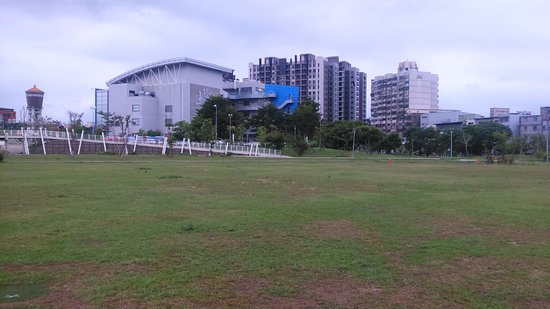 Laojie Xipan Xinshi Park