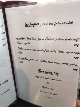 Venelles, Prancis: Les Délices de Sébastien