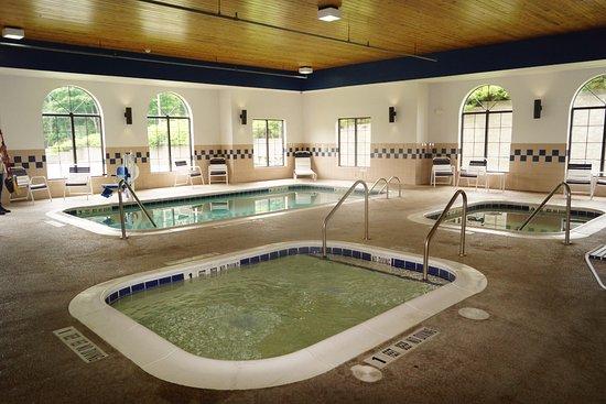 Milford, NY: Pool & Spa