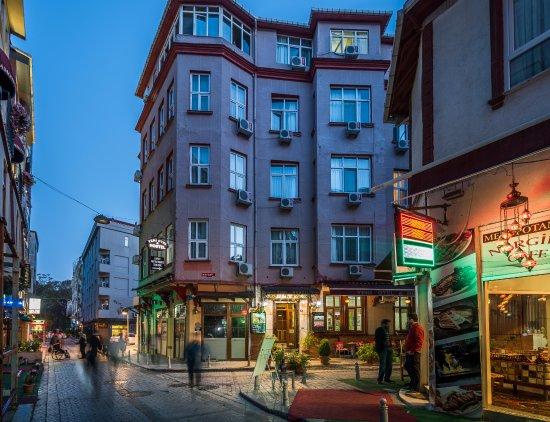 excellent location review of yeni hotel istanbul turkey tripadvisor rh tripadvisor co nz
