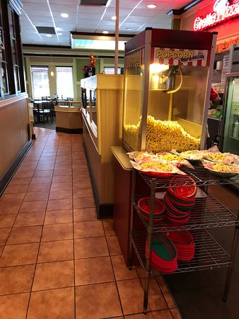 Italian Restaurants Concord Pike