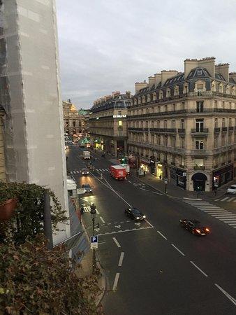Hotel Edouard 7-billede