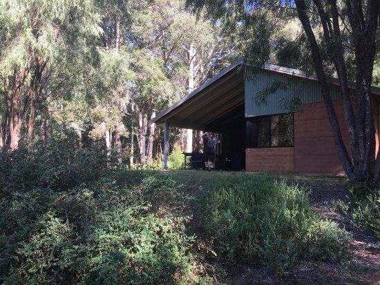 Marima Cottages: photo1.jpg