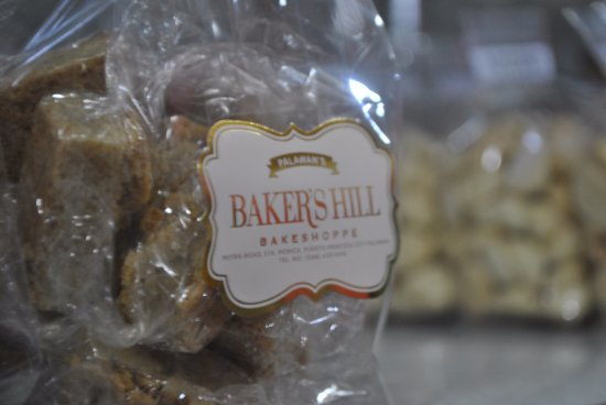 Baker's Hill : Hungry?