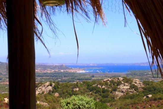 Petra Segreta Resort & Spa: Golfo di Arzachena