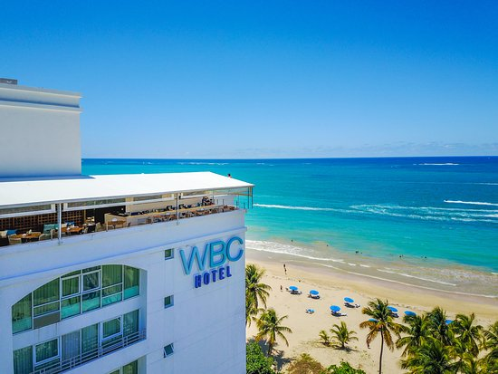 San Juan Water Beach Club Hotel Puerto Rico Isla Verde Reviews Photos Price Comparison Tripadvisor