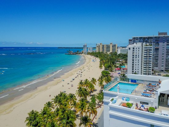 San Juan Water Beach Club Hotel Updated 2018 Reviews Price Comparison Isla Verde Puerto Rico Tripadvisor