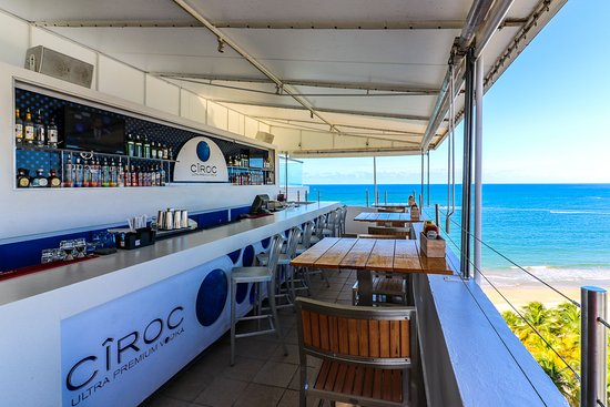 San Juan Water And Beach Club Hotel Parking