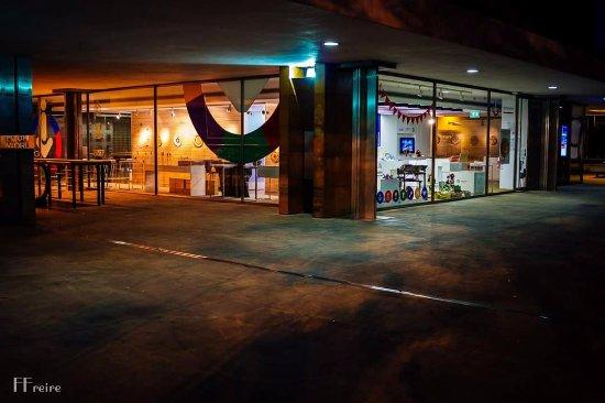 Maia Welcome Center - Foto F. Freire