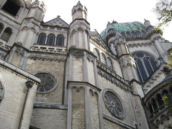 Schaerbeek, Belgium: Sainte Marie