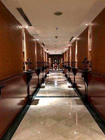 Sheraton Mustika Yogyakarta Resort and Spa: Spa