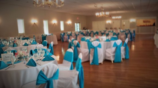 Rindge, NH: Ballroom