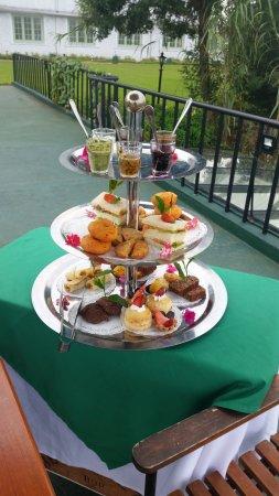 Heritance Tea Factory: Afternoon Tea Very good value