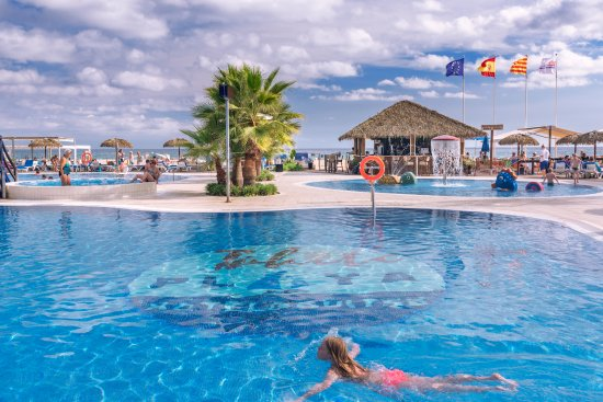 Tahiti Playa Suites Foto