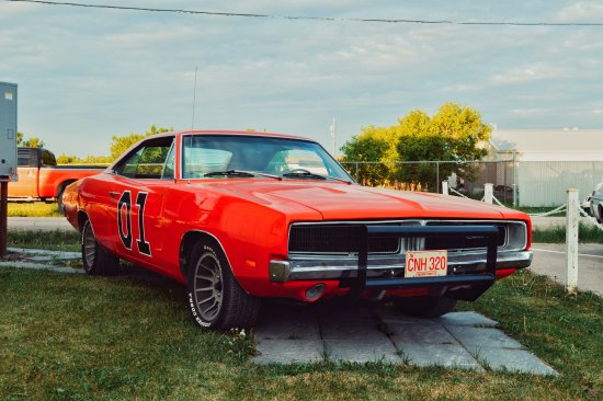 Steinbach, Canada: Car Collectors and Clubs to visit during the summer