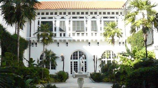 Vacation Village at Weston: Flagler Museum, Palm Beach, Florida.Très beau et très intéressant.