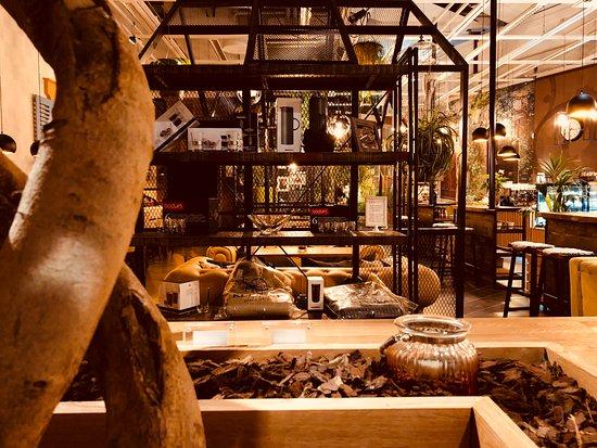 Angelholm, Sweden: A&M Coffee Bar