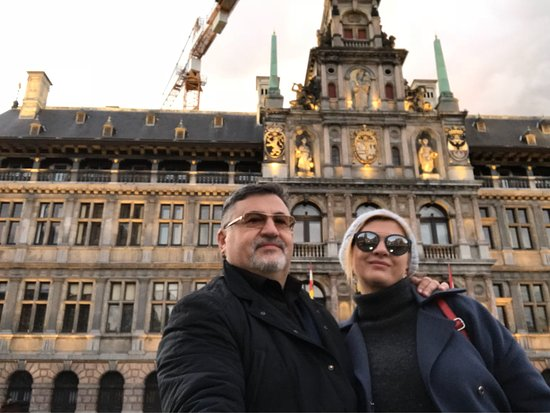 Grote Markt van Antwerpen: photo3.jpg