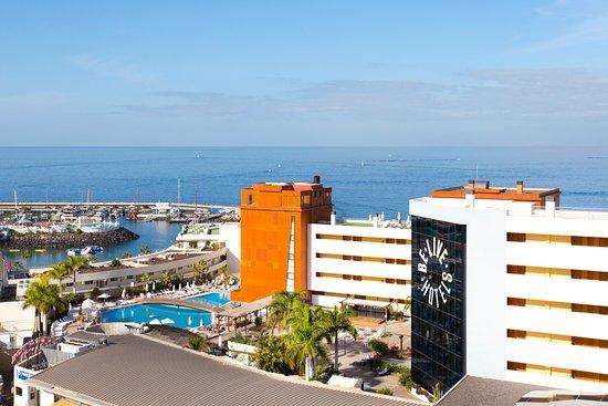 Be Live Experience La Niña, hoteles en Tenerife