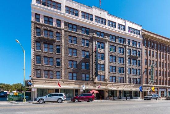Best Western Premier Historic Travelers Hotel Alamo